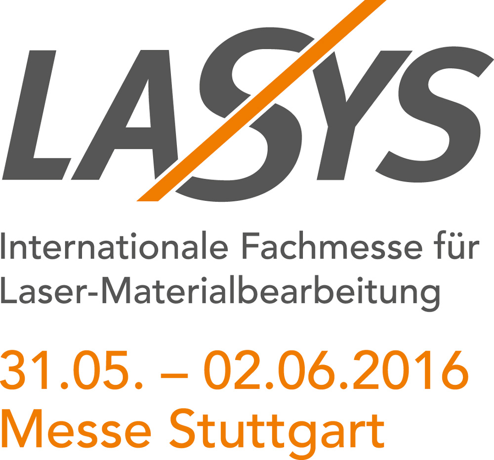 LASYS_Fachmesse_Laser_Materialbearbeitung