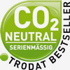 Trodat Bestseller CO2 Neutral